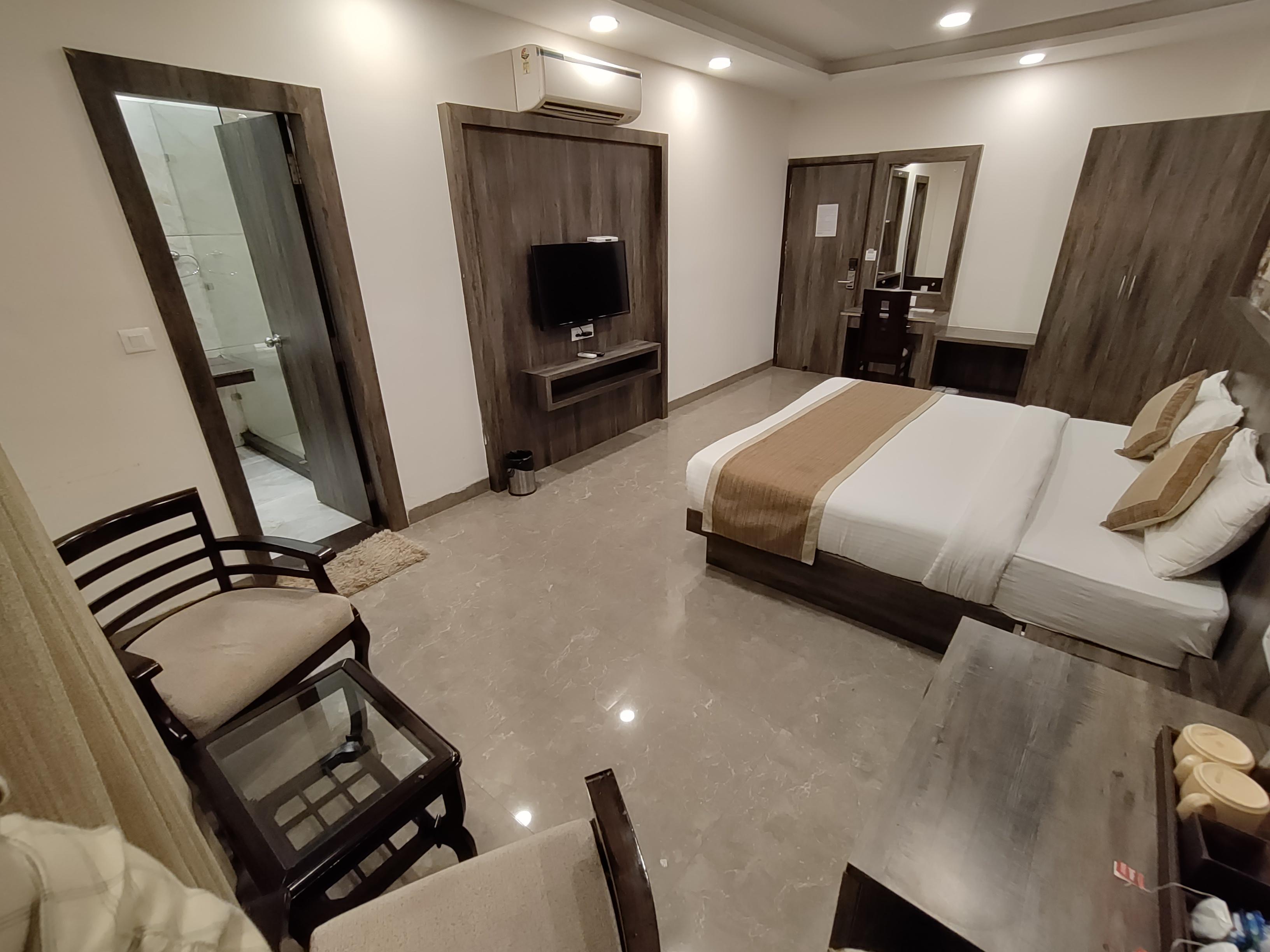 La Savanna - Hotel & Resort